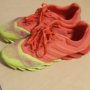 Adidas Springblade Performance Running Shoes